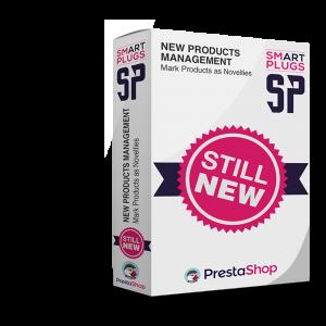 Module de gestion des nouveaux produits